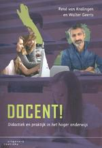 Docent!