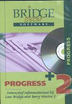 Progress+ deel 2 - Berry Westra (ISBN 9789074950718)