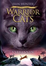 Verbannen - Erin Hunter (ISBN 9789059241688)