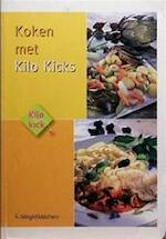 Koken met kilo kicks - Unknown
