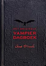 Vampier dagboek - Viv Croot, Jane Moseley, gefingeerd Dracula (Graaf Persoon.), Ingrid Hadders (ISBN 9789089981240)