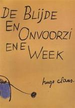 Hugo Claus [catalogus Sint Niklaas]