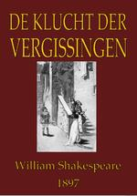 De klucht der vergissingen - William Shakespeare (ISBN 9789492575531)