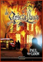 De Griezelbus 4½ - Paul van Loon (ISBN 9789025873851)
