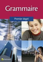 Grammaire Premier Degré - Unknown (ISBN 9789028956087)