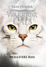Warrior Cats Novelle - Wolksters Reis pakket 5 stuks - Erin Hunter (ISBN 9789059246195)