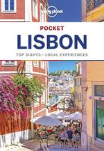 Lonely Planet Pocket Lisbon (ISBN 9781786572875)