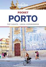 Lonely Planet Pocket Porto (ISBN 9781786572882)