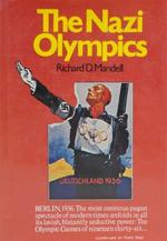 The Nazi Olympics - Richard D. Mandell (ISBN 9780025792906)