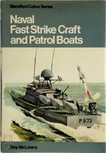 Naval fast strike craft and patrol boats - Roy McLeavy