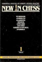 New in Chess Yearbook 1 1984 A