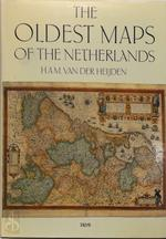 Oldest maps of the netherlands