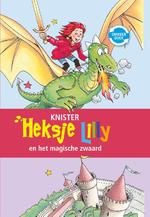 Heksje Lilly omkeerboek - KNISTER (ISBN 9789020683240)