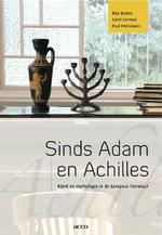 Sinds Adam en Achilles - Rita Beyers, Geert Lernout, Paul Pelckmans (ISBN 9789033485725)