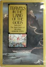 Travels in the land of the gods - Richard Gordon Smith, Victoria Manthorpe (ISBN 9780139305122)