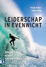 Leiderschap in evenwicht - I. F. / Strijp Peters (ISBN 9789052618722)