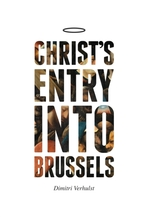 Christ's entry into brussels - Dimitri Verhulst