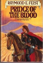 Prince of the blood - Raymond E. Feist (ISBN 9780553285246)