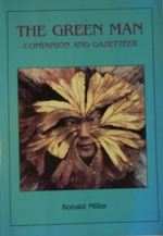 The Green Man: companion and gazetteer