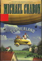 Summerland - Michael Chabon (ISBN 9780062418081)