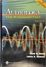 Audiology - Fred H. Bess, Larry Humes (ISBN 9780781740241)