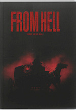 From Hell - Alan Moore, Eddie Campbell (ISBN 9789049500924)