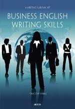 Business English writing skills - Timothy Byrne (ISBN 9789033498558)