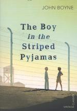 Boy in the Striped Pyjamas - john boyne (ISBN 9780099572862)