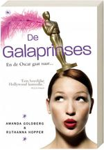 De galaprinses - Amanda Goldberg, Amp, Ruthanna Hopper (ISBN 9789044320541)