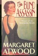 The blind assassin - margaret atwood (ISBN 9781860498800)