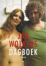 Dagboek 1974 - Jan Wolkers (ISBN 9789023416517)