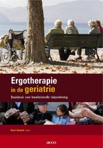 Ergotherapie in de geriatrie (ISBN 9789033484810)
