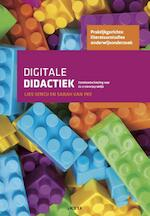 Digitale didactiek - Lies Sercu (ISBN 9789033497353)