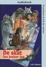De skat fan jonker Jan - Lida Dykstra (ISBN 9789460381089)