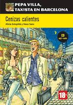 Cenizas calientes (ISBN 9788484435884)