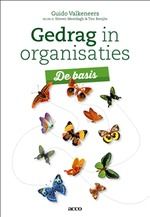 Gedrag in organisaties - Guido Valkeneers, Steven Mestdagh, Tim Benijts (ISBN 9789462925571)