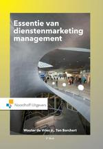 Essentie van dienstenmarketingmanagement - Wouter de Vries, Ton Borchert (ISBN 9789001850975)