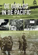 De oorlog in de Pacific - Andrew Wiest, Gregory Louis Mattson (ISBN 9789043816106)