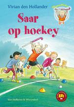 Saar op hockey - Vivian den Hollander
