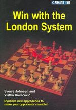 Win with the London System - Sverre Johnsen (ISBN 9781904600350)