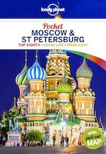 Lonely Planet Pocket Moscow & St. Petersburg (ISBN 9781787011236)