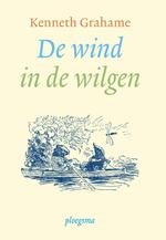 De wind in de wilgen - Kenneth Grahame (ISBN 9789021678429)