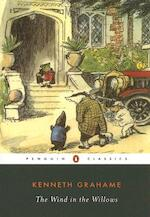 The Wind In The Willows - Gillian Kenneth ; Avery Grahame (ISBN 9780143039099)