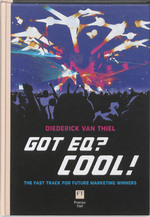 Got EQ? Cool! - D. van Thiel (ISBN 9789043018005)