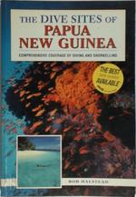 The dive sites of Papua New Guinea