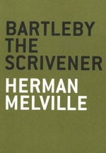 Bartleby the scrivener - Herman Melville