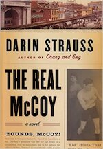 The Real McCoy - Darin Strauss (ISBN 9780525946519)