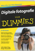Digitale fotografie voor Dummies