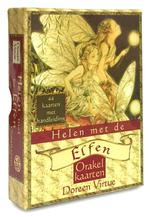Helen met de elfen - Doreen Virtue (ISBN 9789085081746)