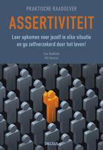 Assertiviteit - Sue Hadfield, Gill Hasson (ISBN 9789044730517)